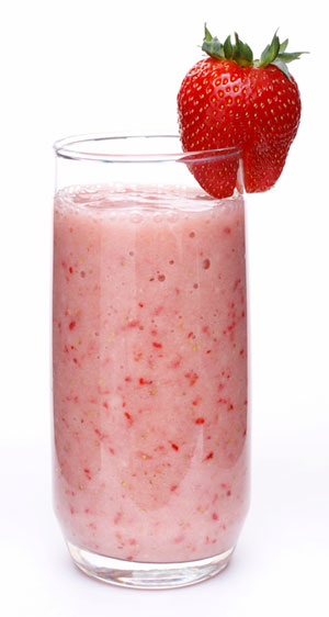 The Perfect 10 Diet Breakfast Smoothie Recipe